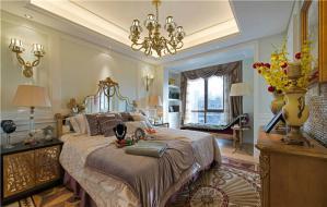 卧室装饰柜设计