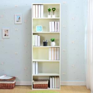 儿童简易书柜自由组合置物