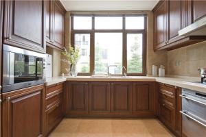 整体厨房橱柜免费设计