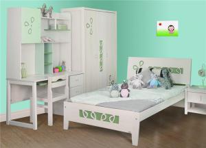 定制小空间儿童房设计
