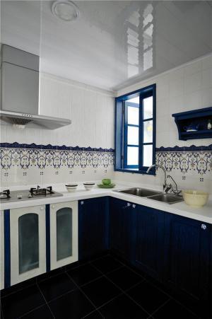 小厨房橱柜尺寸规格