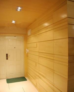 家装隐形门设计装修