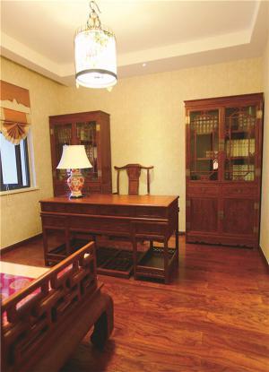 传统中式书桌哪里有