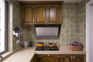 厨房厨柜最佳尺寸