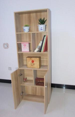 韩式儿童简易书柜
