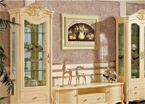 欧式家装设计酒柜