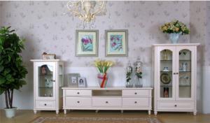 卧室现代风格酒柜