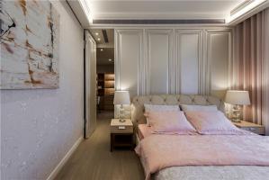 新古典小户型卧室装修