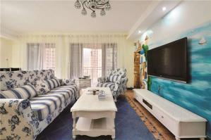 客厅布艺沙发尺寸