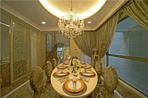 小户型餐厅餐桌