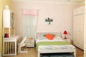 10平米儿童房设计颜色搭
