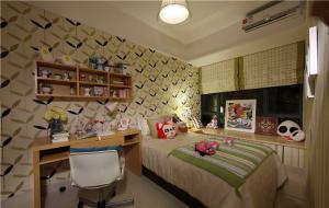 10平米儿童房设计与装修