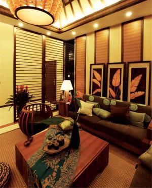 新古典客厅家具套装