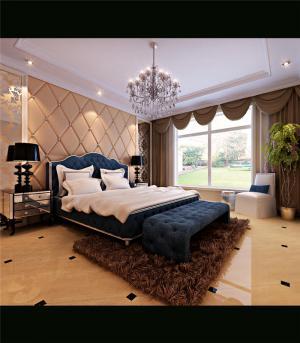 好看的卧室飘窗装修效果图