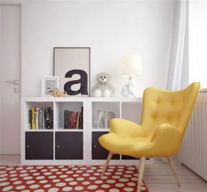 小户型大空间家居装饰