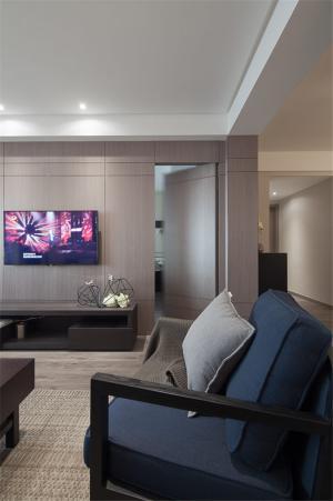 电视机背景墙流行款
