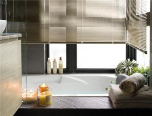小户型家居浴室设计