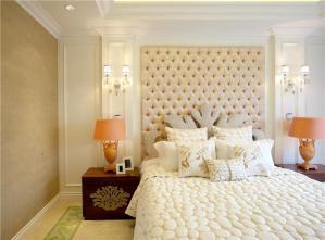 小户型主卧室装修设计