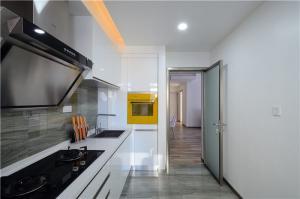 最佳设计整体厨房