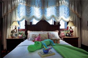 家装日式卧室装修
