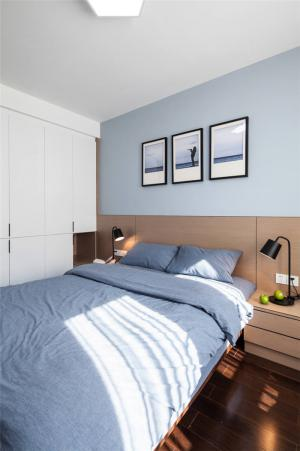 小户型卧室装修搭配