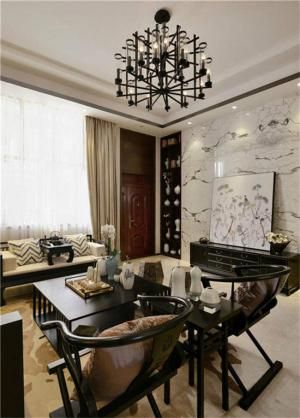 欧式沙发背景墙空间尺寸