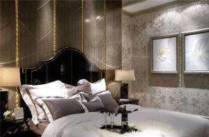 热门欧式卧室装修