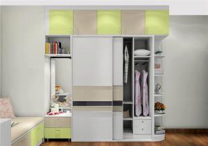 创意新式衣柜