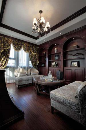 温馨家具沙发