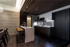 公寓客厅橱柜