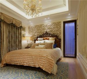 好看的卧室布置