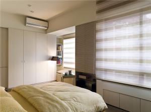 30平方小户型装修卧室效