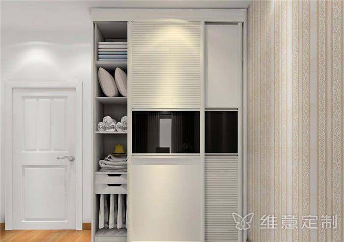 创意欧式衣柜