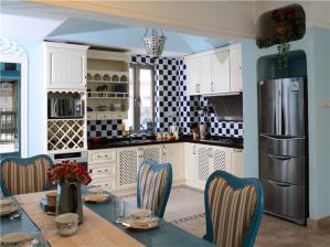 家庭餐桌设计