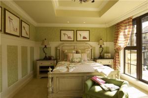 卧室装修设计风格