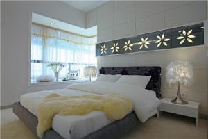 简易小卧室装修案例