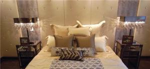 实木十平米小卧室装修图