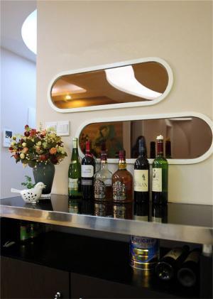 家庭酒柜装修品牌排行