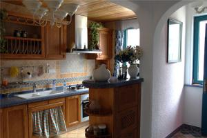 美式风格整体厨柜