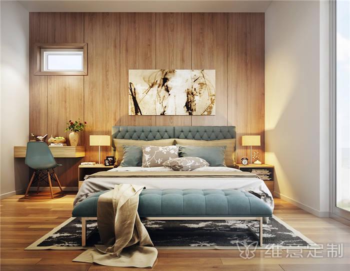 卧室布置图片大全