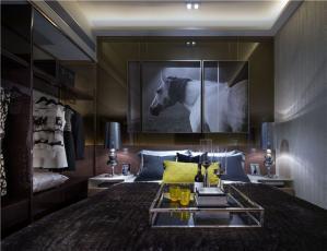40小户型装修卧室欣赏图
