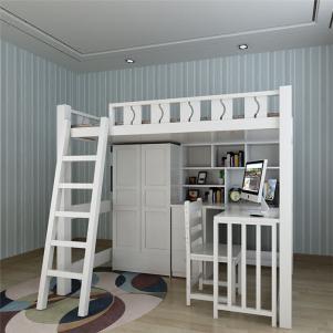 成人上下床高架床多少钱
