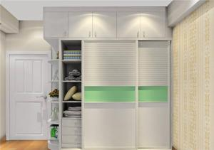 衣柜设计图设计