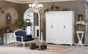 欧式家具衣柜