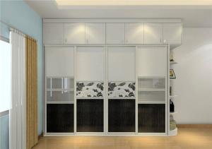 创意衣柜设计图