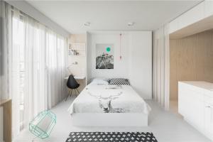 小户型室内设计榻榻米床