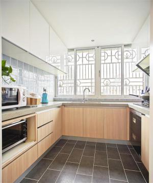 小户型家居橱柜定制设计