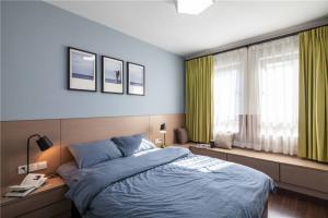 小卧室装修尺寸