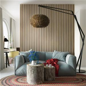 65平小户型装修沙发搭配