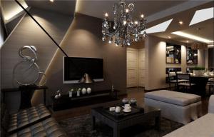 客厅家具风格